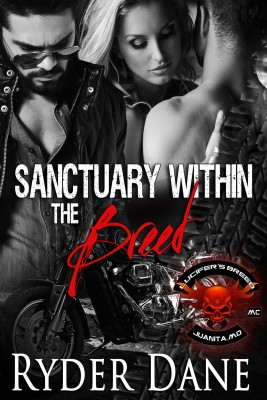 Sanctuary Within The Breed (Lucifer's Breed) (Volume 1)